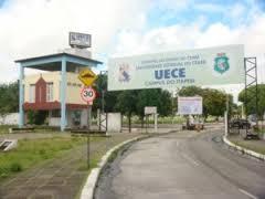 Vestibular UECE 2016