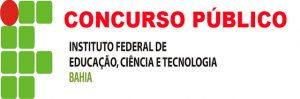 Concurso Professor IFBA 2016 - Inscrição e Edital