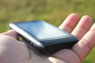 Shootout: Nokia N8 v Canon 550D DSLR