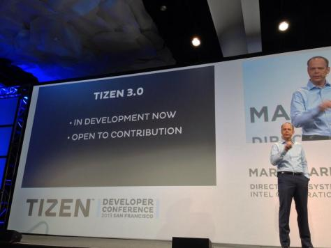 Tizen: State of The Union (NTT DOCOMO Will Launch A Device in 2H '13)