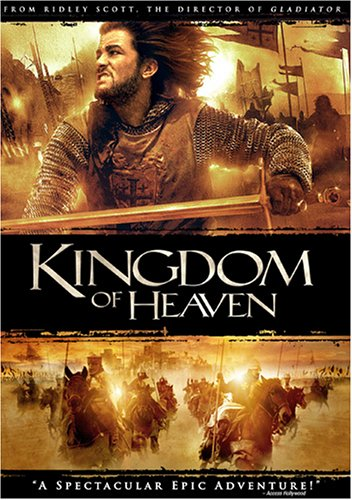 king heaven