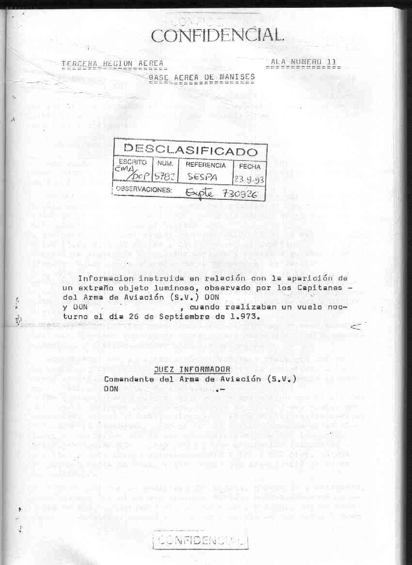 OVNI 1973 - 9