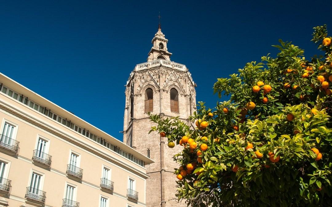 El campanario que habla: la Torre Campanario El Micalet