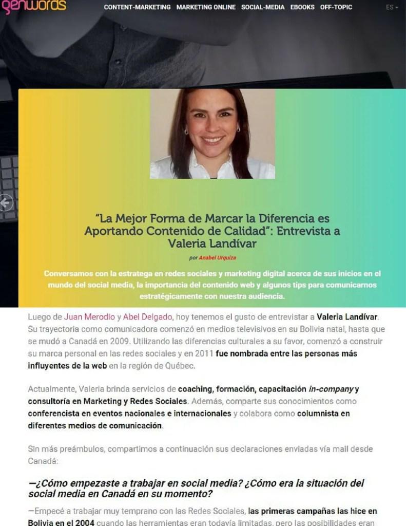 Valeria Landivar - (10)