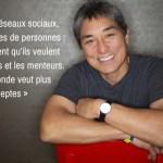 5 conseils de Guy Kawasaki pour avoir plus d'abonnés sur les Réseaux Sociaux