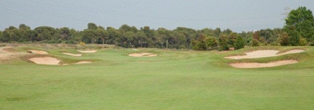 Forat 4 Golf