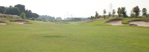 Forat 3 Golf