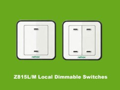 Z-815lm-Z815LM Local Dimmable Switches