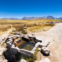 Day Four: Backcountry hot springs of the Long Valley Caldera