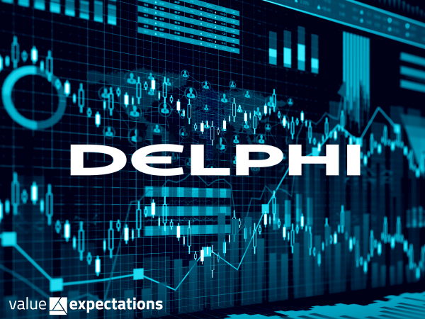 A Case to Buy Delphi – AFG Instrinsic Value Analysis