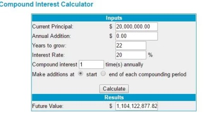 cagr-calculation