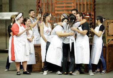 Participantes da segunda temporada do reality show MasterChef Brasil