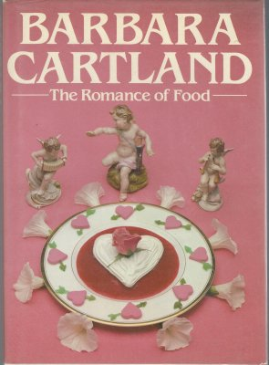 The romance of food
