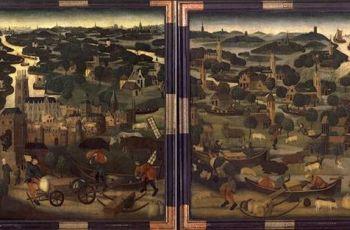 sint-elisabethsvloed-1421