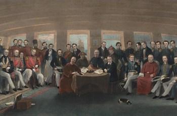 verdrag-nanking-opiumoorlog-1842