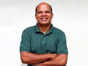 Décio Sá, jornalista morto em São Luís (Foto: Reprodução)