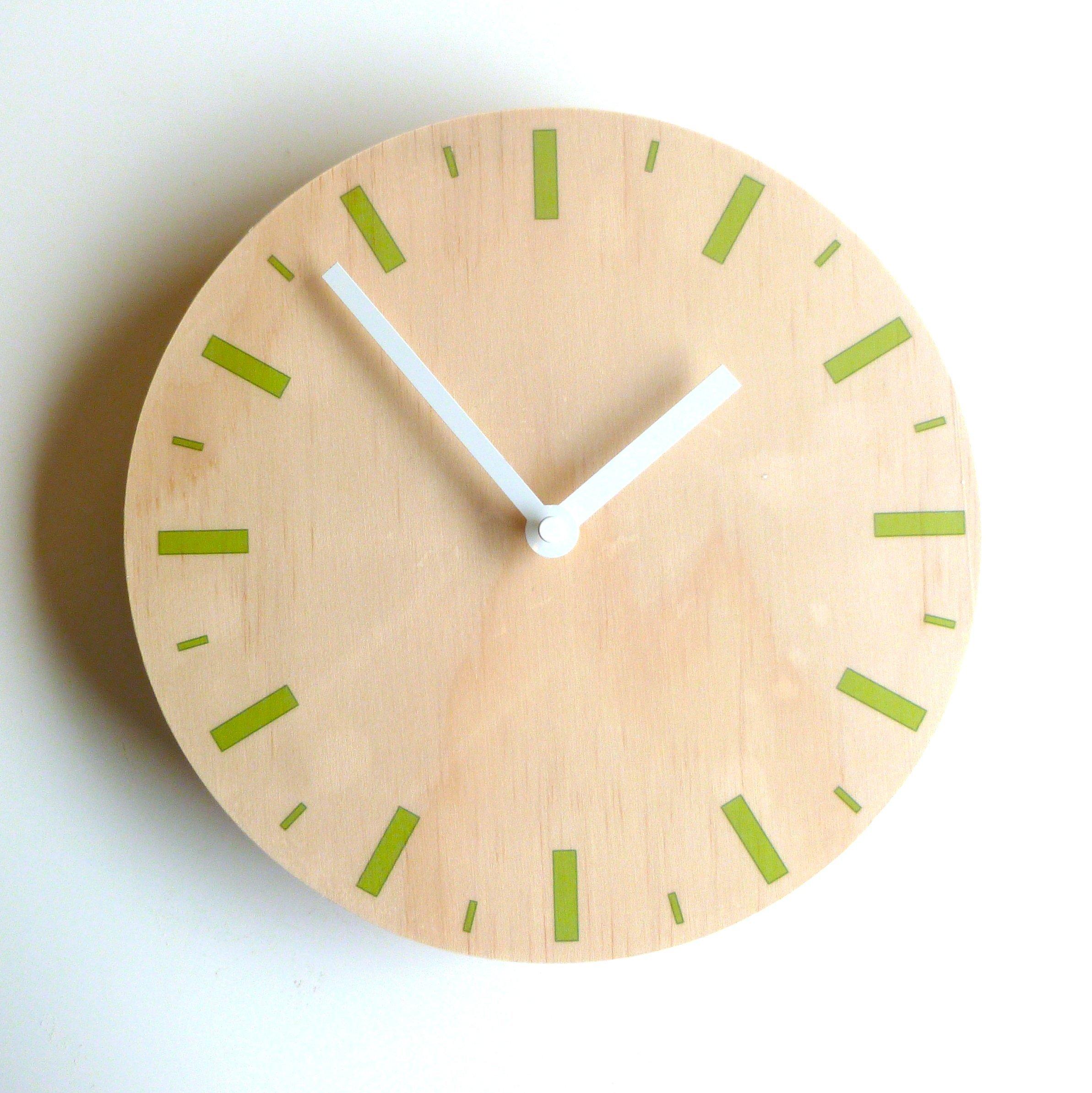 Fullsize Of Standard Wall Clocks