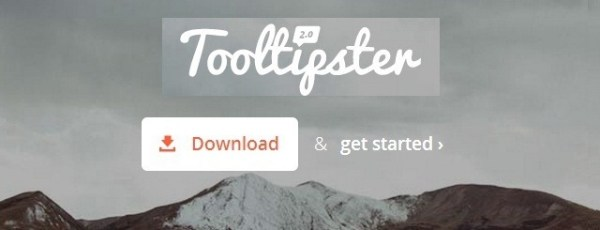 Tooltipster – A JQuery Plug-In For Attractive Tooltips