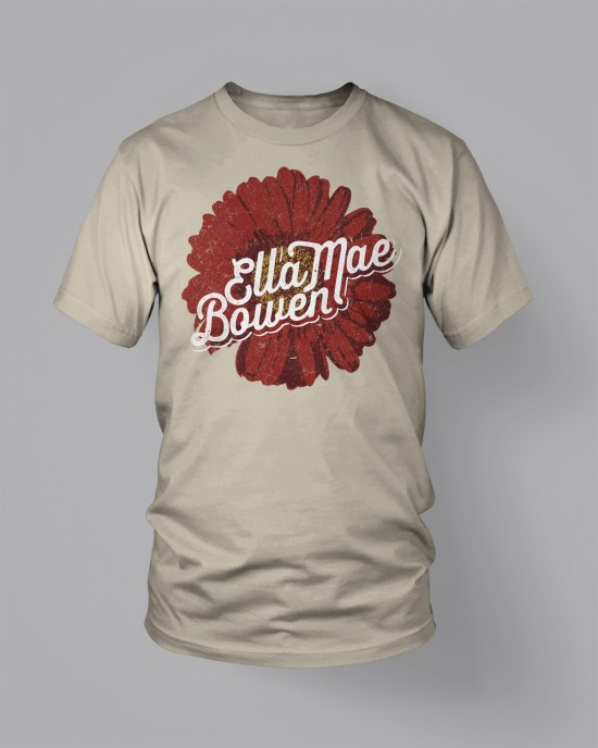 How to Create Vintage T-Shirt Design with No Drawing Ability