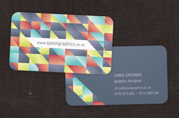 How to Design a Print-Ready Die-Cut Business Card