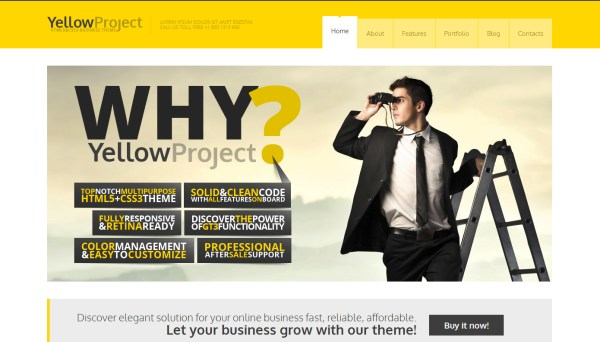 YellowProject