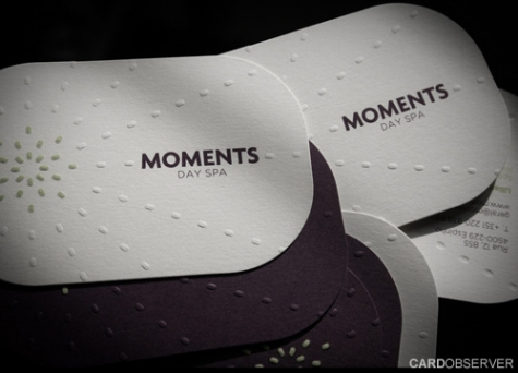 Moments Day Spa