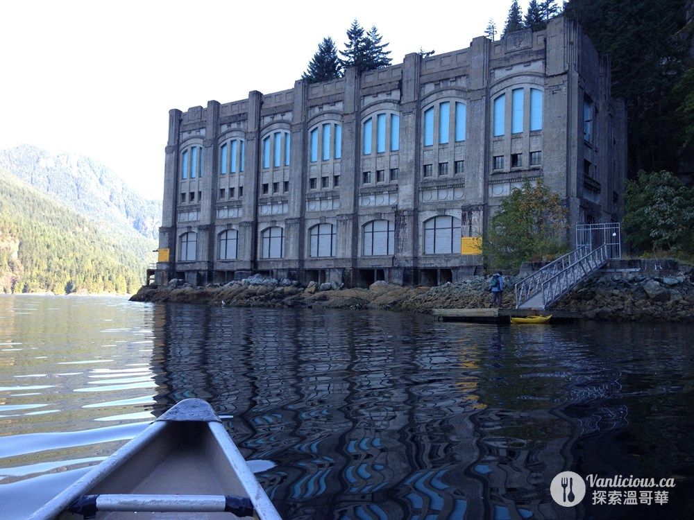 indian arm camping 01