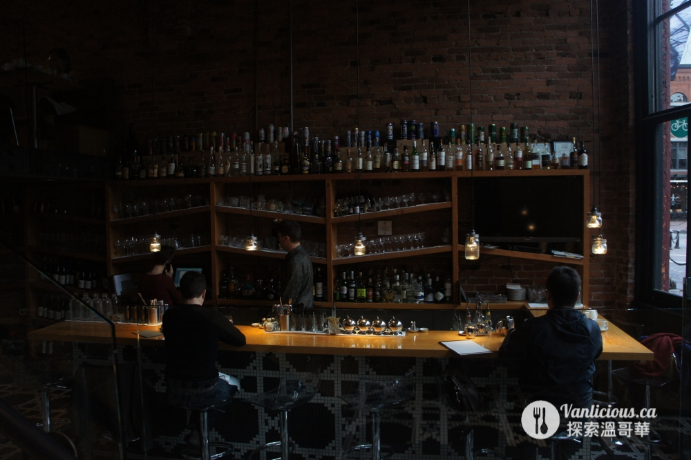 L'Abattoir bar