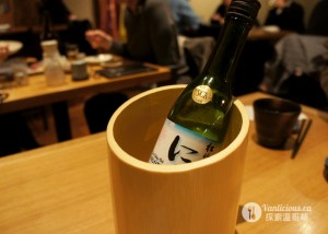 Yuji from Japan sake
