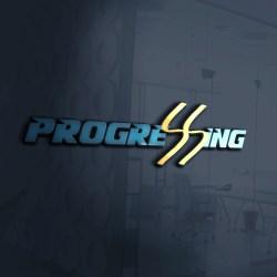 Progressing - Logotipo