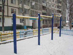 Спортивний майданчик по вул. Довженка 39