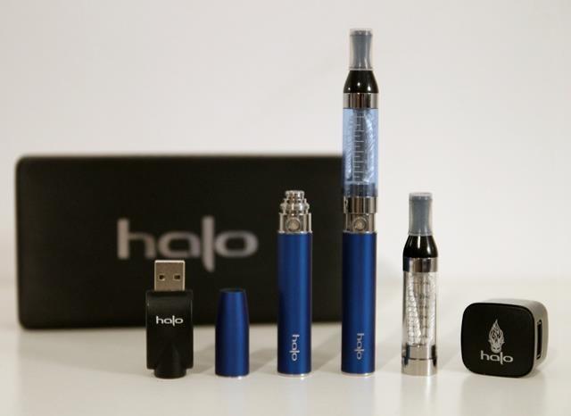 Halo Triton Kit Review