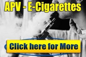 APV - E-Cigarettes