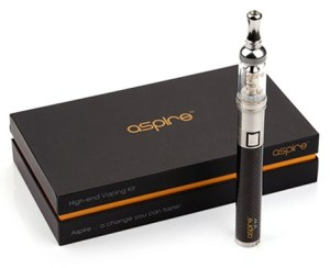 The Best Electronic Cigarette