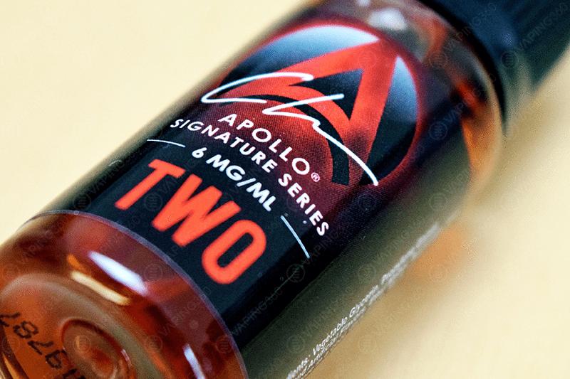 Apollo Signature E-Liquid (Two)