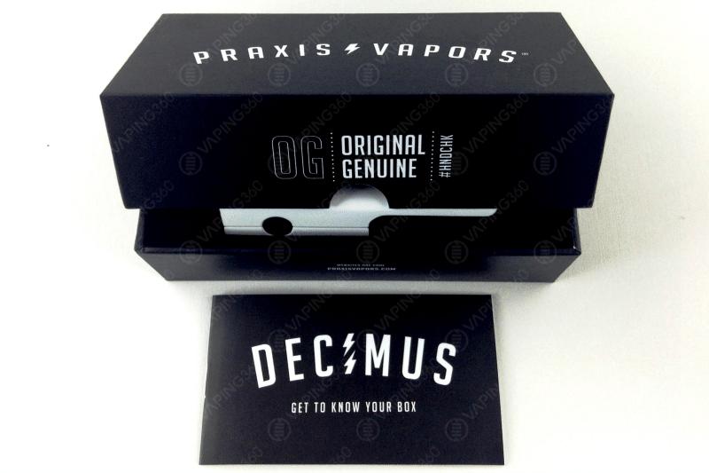 Decimus Packaging