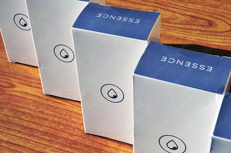 Essence E-Liquid Packaging