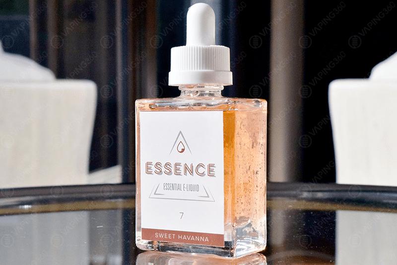 Essence E-Liquid Sweet Havanna