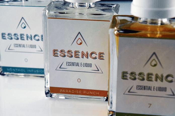 Essence E-Liquid Line