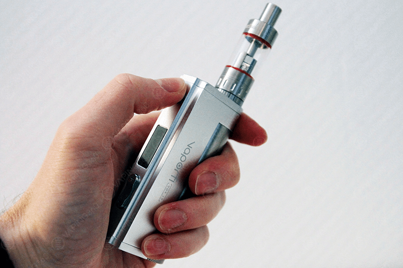 Kanger Subtank Nano Handcheck with the VOX