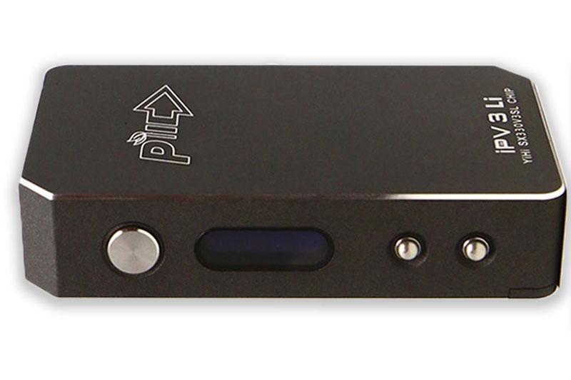 iPV3 Li (Black Edition)