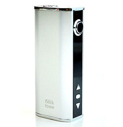 iStick 40W TC Silver