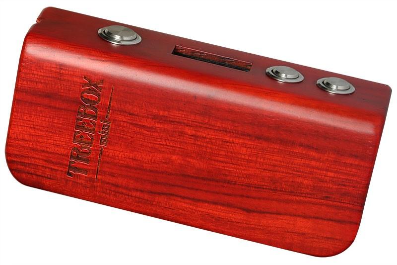 SMOK Treebox Wood Quality