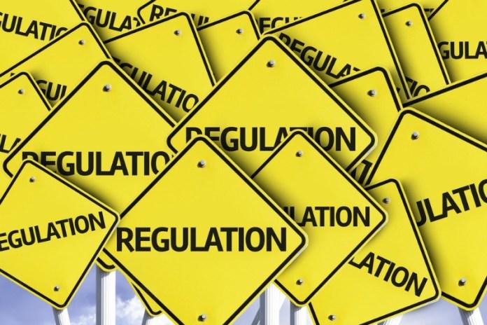 Vaping Regulation