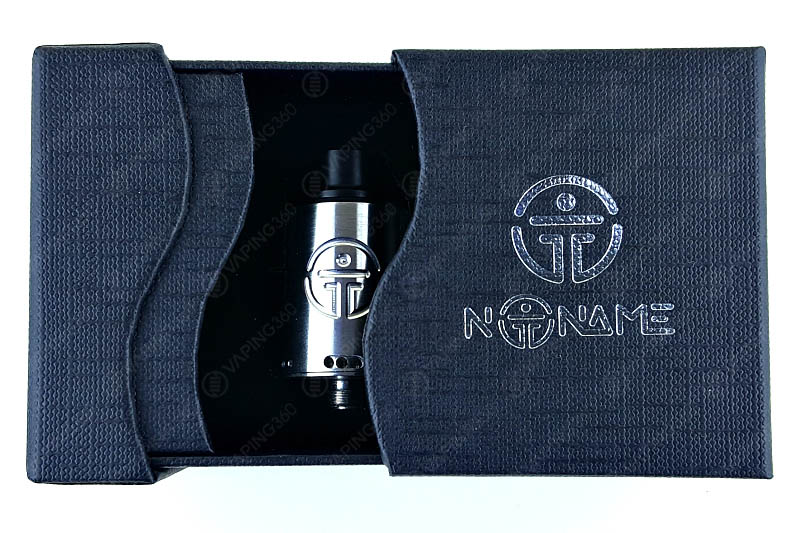NoName Mods NoPity RDA Packaging