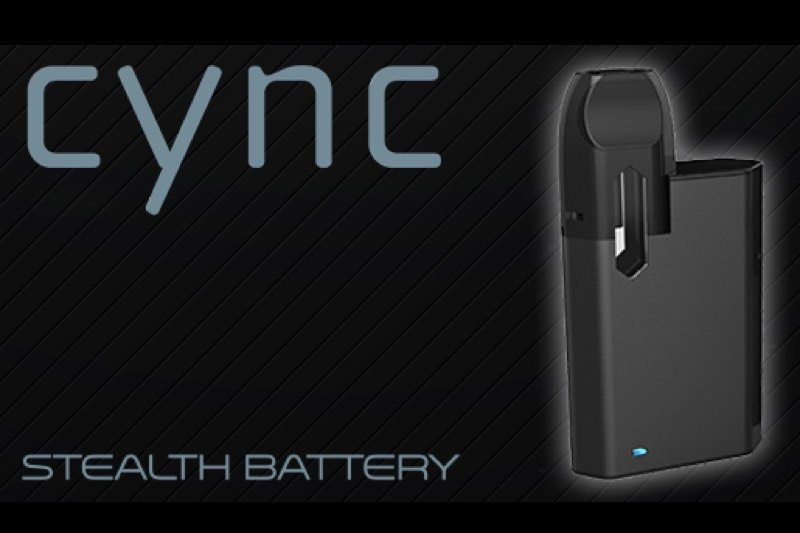 Cync Stealth Battery