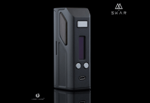 Lost Vape Skar 75W TC Box Mod