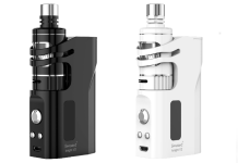 Smoant Knight V2 Kit