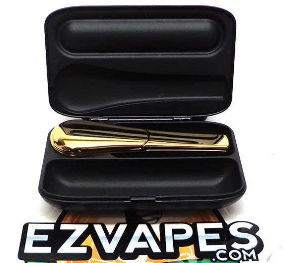 Journey Pipe Gold Finish