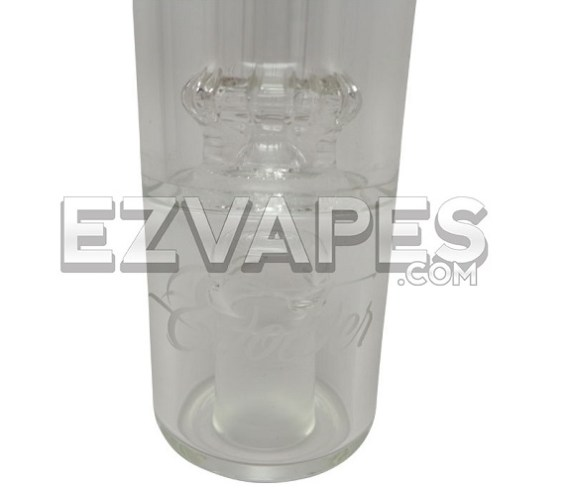 For the true VapeXhale experience we highly recommend adding on the Evolver HyrdCirc 2.0 glass tube.